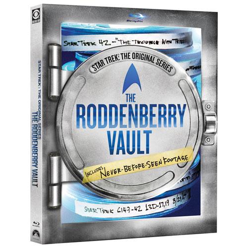 Star Trek: The Original Series - Roddenberry Vault (Blu-ray)