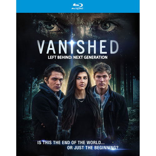 Vanished Left Behind: Next Generation (Blu-ray)