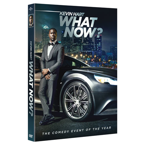 Kevin Hart: What Now (2016)