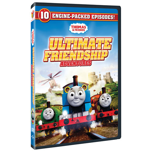 Thomas & Friends: Ultimate Friendship