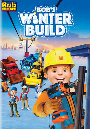 Bob the Builder: Bobs Winter Build
