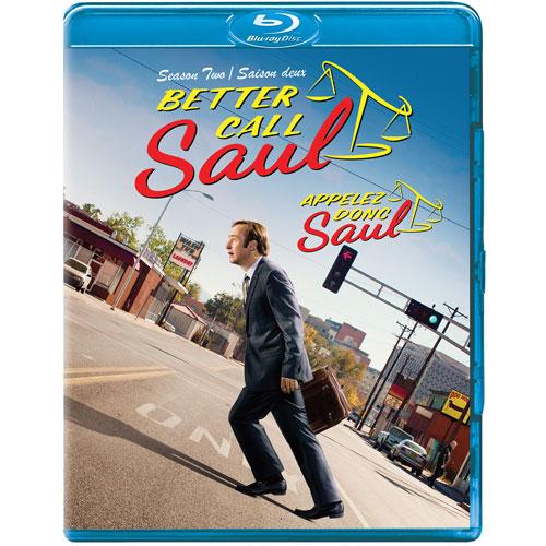 Better Call Saul: saison 2 (Blu-ray)