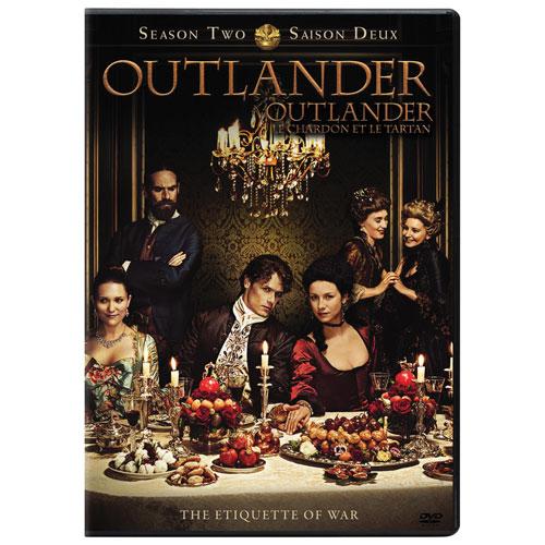 Outlander: Season 2 (Bilingual)