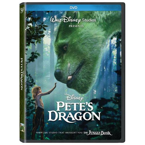Pete's Dragon (English) (2016)