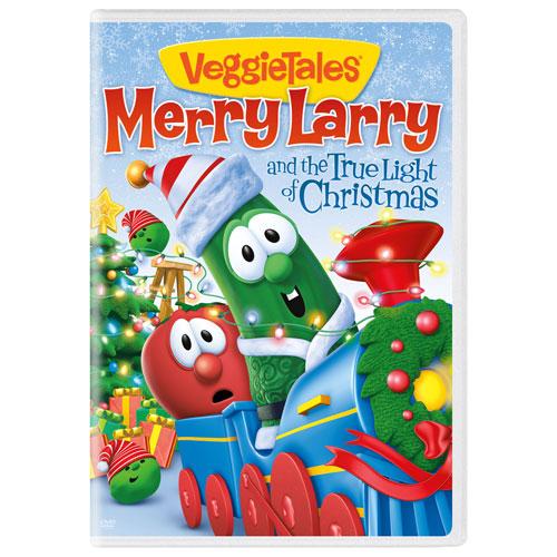 Merry Larry True Light