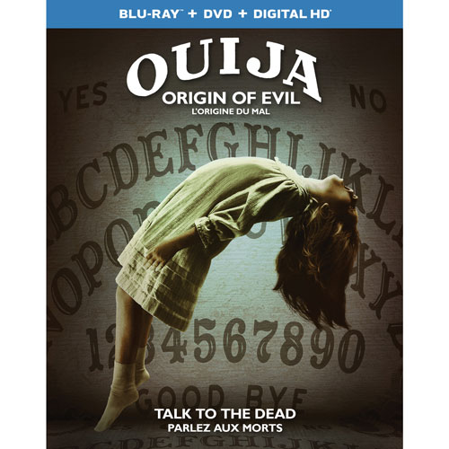 Ouija Origin of Evil 2016 BluRay 720p 850MB Dual Audio ( Hindi – English ) Esub MKV