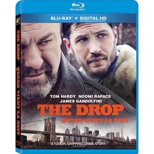 The Drop (Blu-ray) (2014)