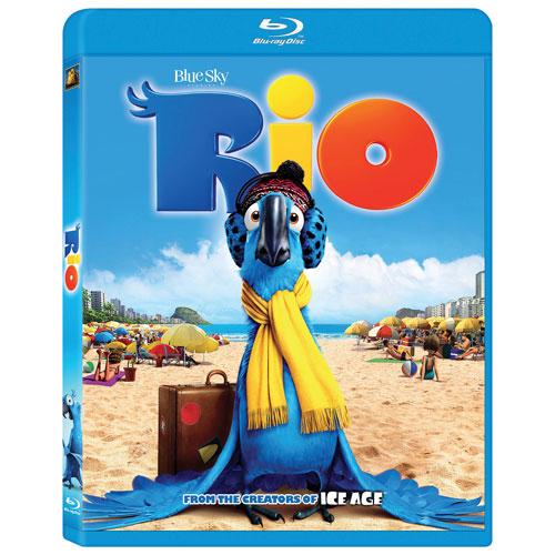 Rio (Blu-ray)