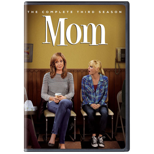 Mom: saison 3