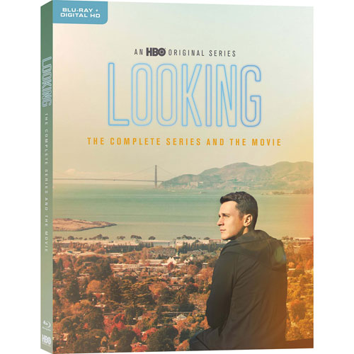 Looking: The Complete Series (Blu-ray)