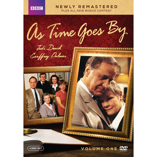 As Time Goes By: Remastered Series Volume One