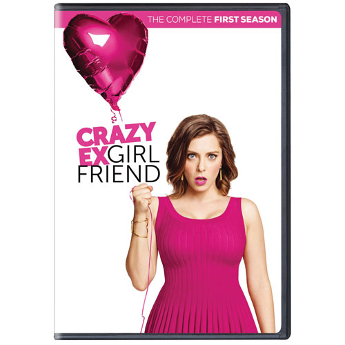 My Crazy Ex-Girlfriend: saison 1