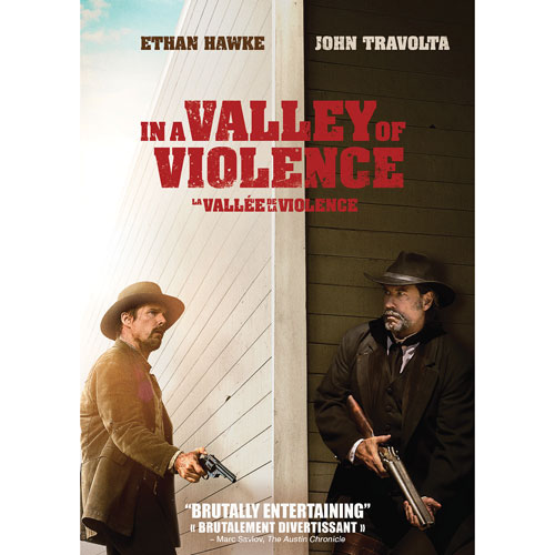 Valley of Violence