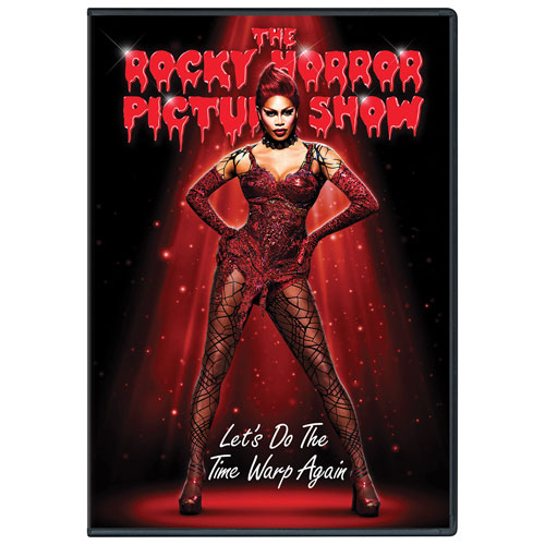 The Rocky Horror Picture Show: Let's Do The Time Warp Again (English)