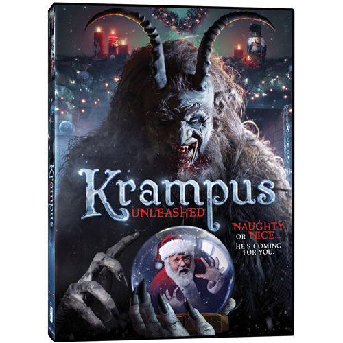 Krampus Unleashed (English)