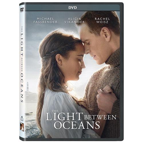 The Light Between Oceans (English) (2016)
