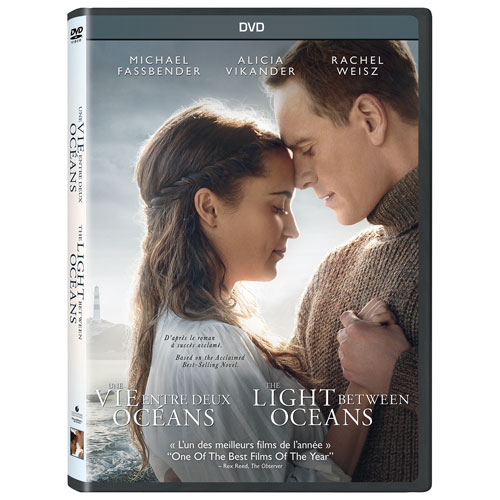 The Light Between Oceans (English) (2016)