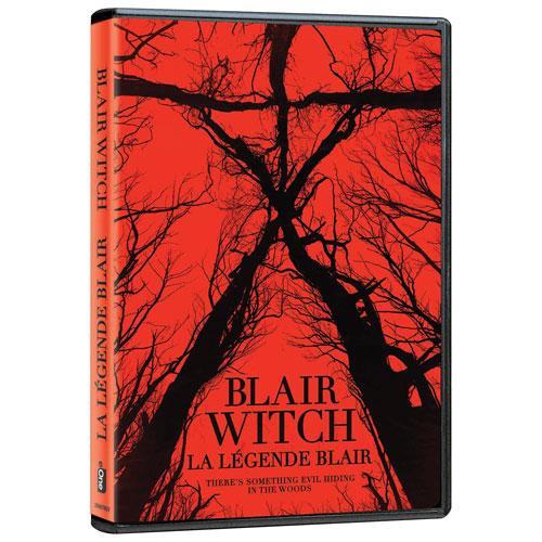Blair Witch (bilingue)