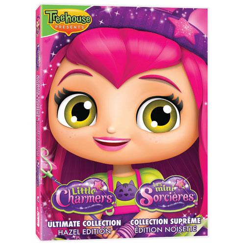 Little Charmers Ultimate Collection: Hazel Edition (bilingue)