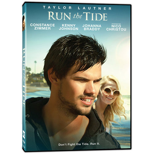 Run the Tide (anglais)