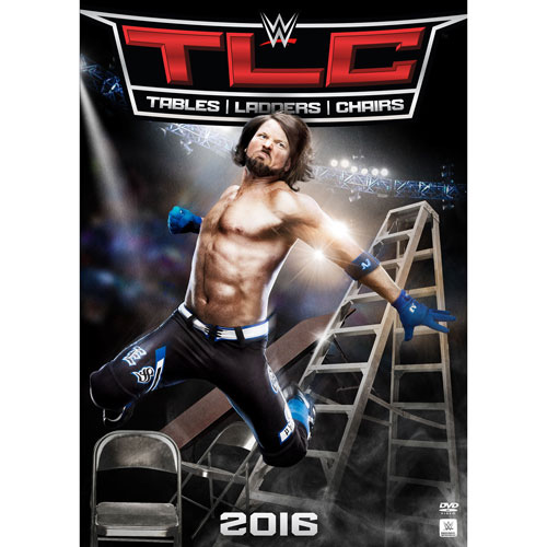 WWE 2016: TLC Tables Ladders Chairs