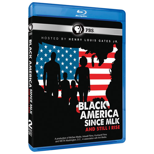 Black America Since MLK: And Still I Rise (Blu-ray)