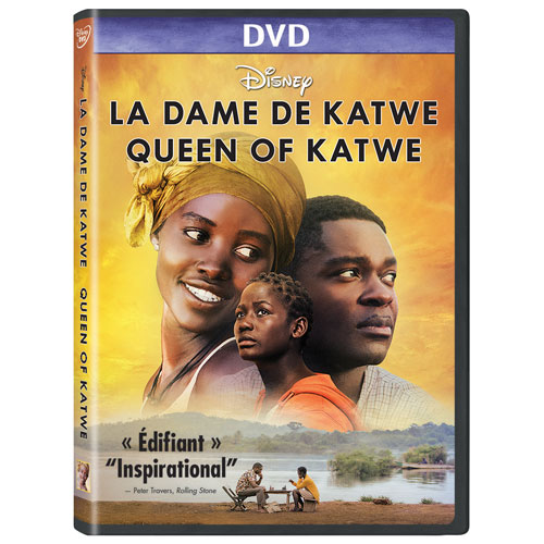 Queen of Katwe (French)