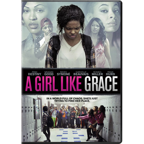 A Girl Like Grace (English)