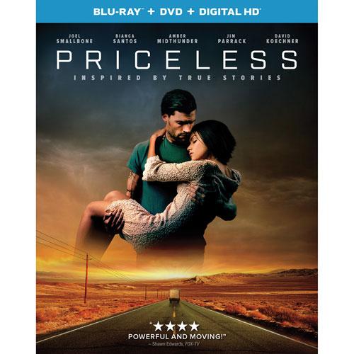 Priceless (Blu-ray Combo)