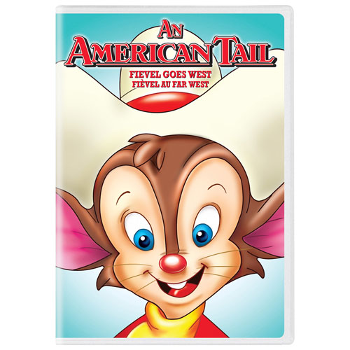 An American Tail: Fievel Goes West (1991)