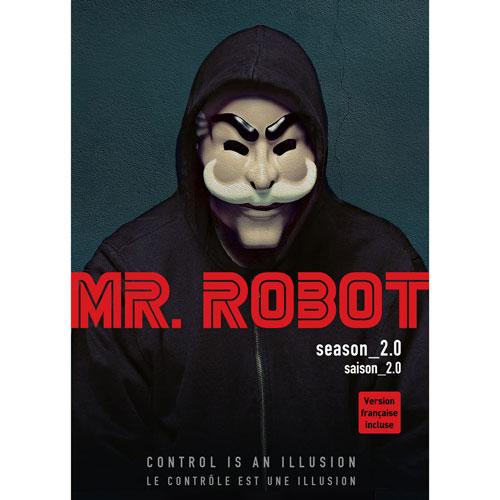 Mr Robot Season 2 (2016)