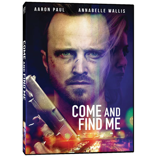 Come and Find Me (English)