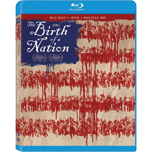 The Birth of a Nation (combo Blu-ray)