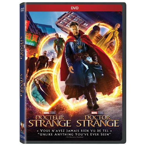 Doctor Strange (bilingue) (2016)