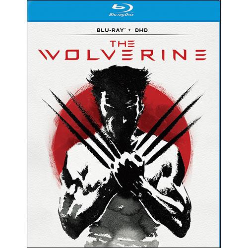 The Wolverine (bilingue) (avec Movie Money) (Blu-ray) (2013)