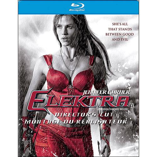 Elektra (Director's Cut) (With Movie Money) (Blu-ray)