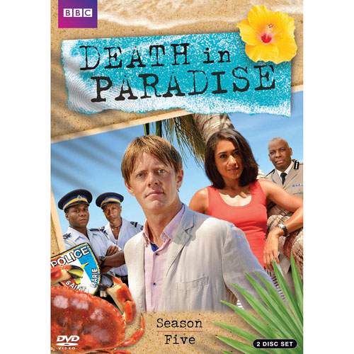 Death in Paradise: Season 5 (English)