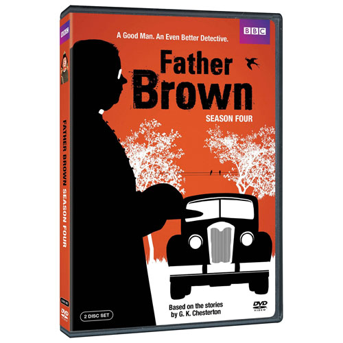 Father Brown: saison 4 (anglais)