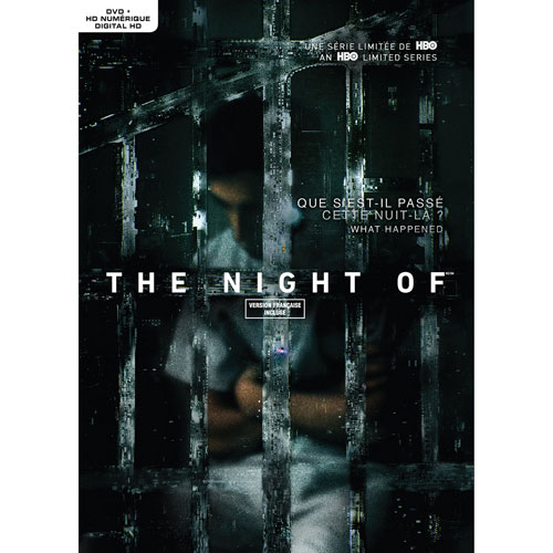 The Night Of (French)