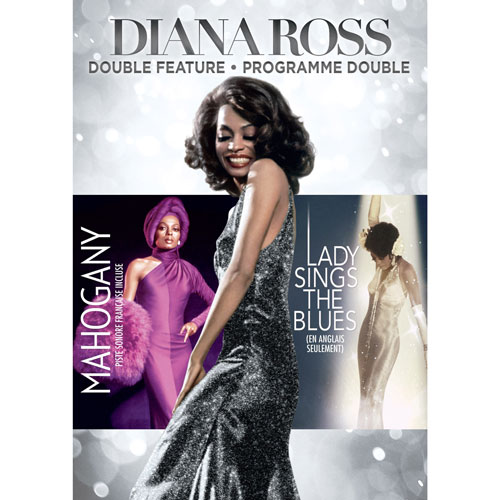 Diana Ross Double Feature (Bilingual)