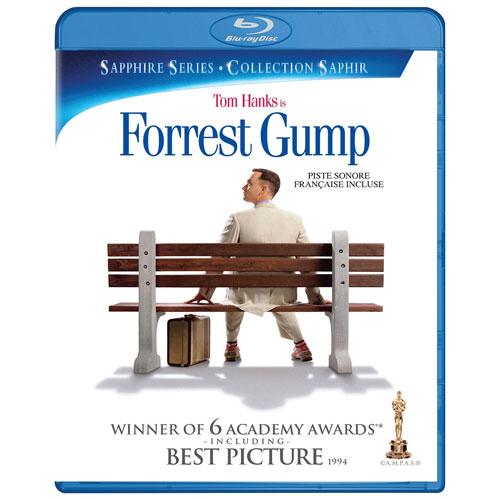 Forrest Gump (bilingue) (Blu-ray)