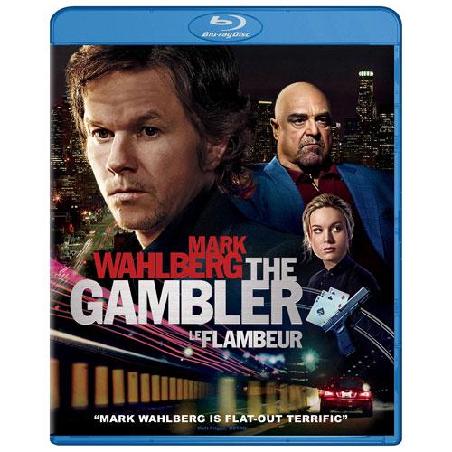 The Gambler (Bilingual) (Blu-ray) (2014)