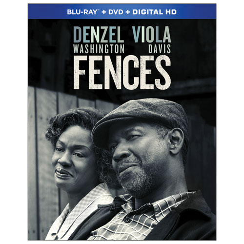 Fences (English) (Blu-ray) (2016)