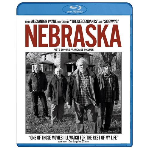 Nebraska (bilingue) (Blu-ray)