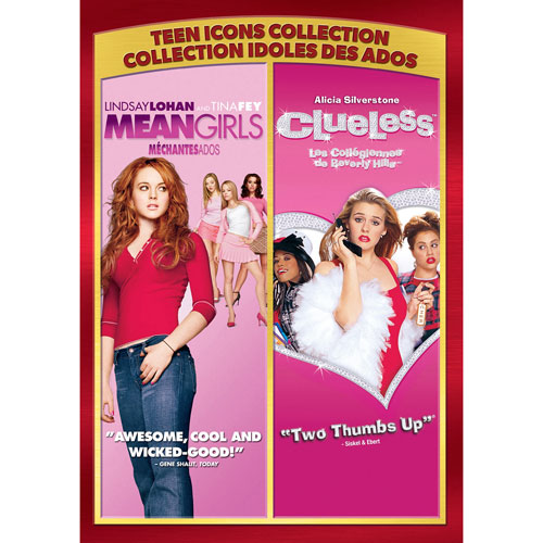 Teen Icons Collection (bilingue)
