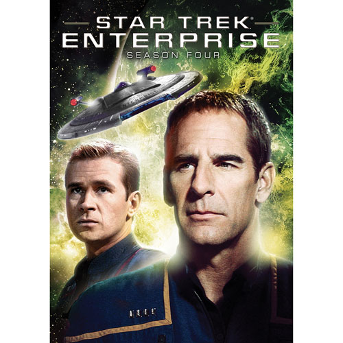 Star Trek Enterprise: Saison 4