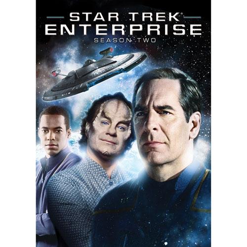 Star Trek Enterprise: Season Two