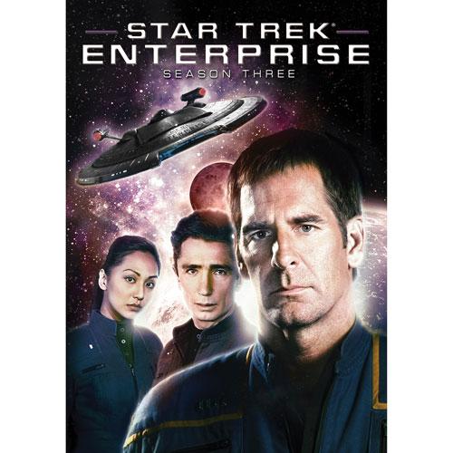 Star Trek Enterprise: Saison 3
