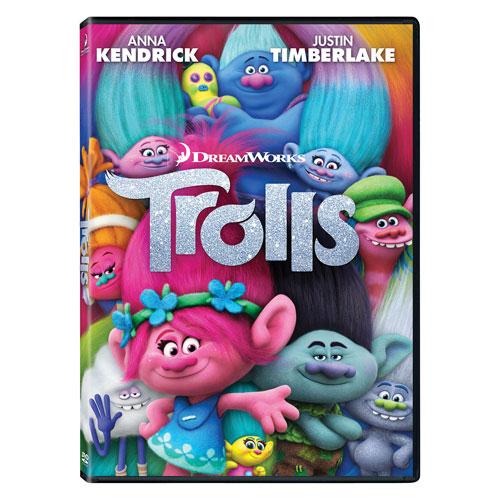 Trolls (Bilingual) (2016)
