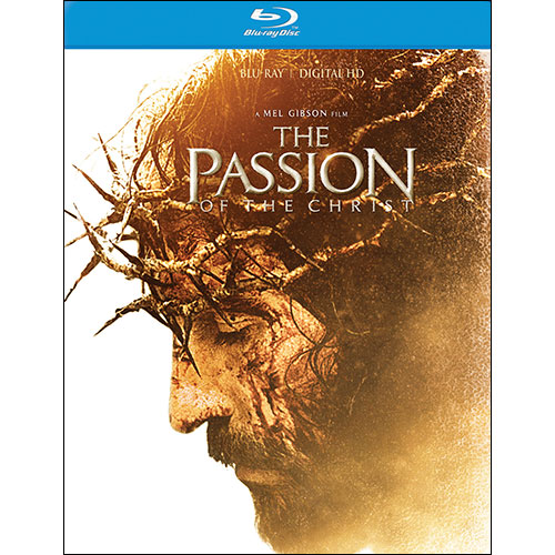 The Passion of The Christ (English) (Blu-ray)